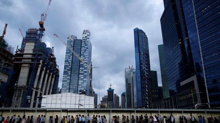 محكمة سنغافورية تصدر حكما قاسيا بحق دبلوماسي سعودي في قضية تحرش