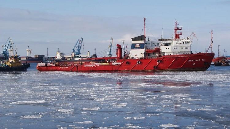 إيرادات النفط والغاز في روسيا تقارب 2 مليار دولار