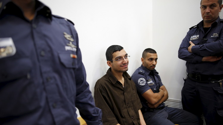الحكم بسجن فلسطيني اخترق أنظمة إسرائيلية حساسة