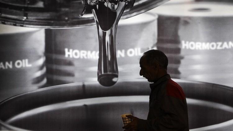النفط يرتفع بعد تلويح واشنطن بفرض عقوبات ضد طهران