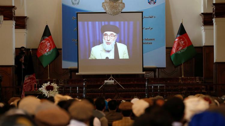 مجلس الأمن الدولي يرفع العقوبات عن حكمتيار