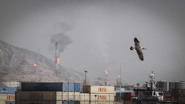 إيران مستعدة لتزويد الإمارات بالغاز