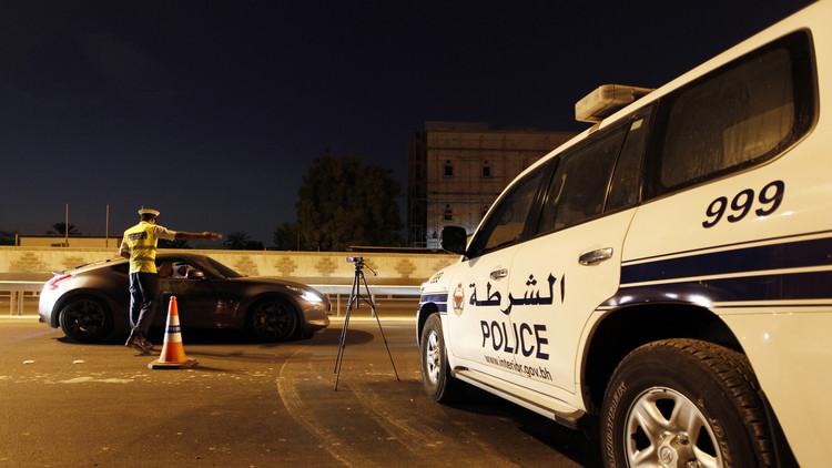 الداخلية البحرينية: تفجير إرهابي في المنامة ولا إصابات بشرية