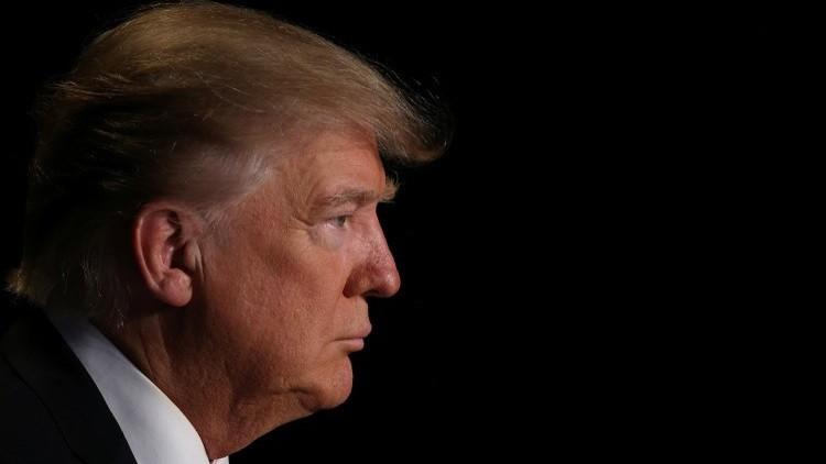 ترامب ينضم إلى الستة الكبار