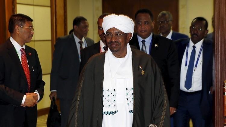 البشير: سنلجأ لمجلس الأمن إذا رفضت مصر التفاوض حول حلايب
