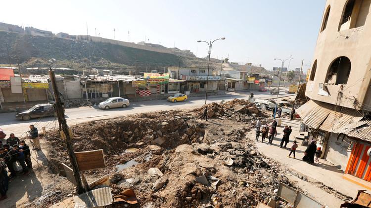 عودة نحو 50 ألف مدني إلى مناطقهم المحررة شرق الموصل