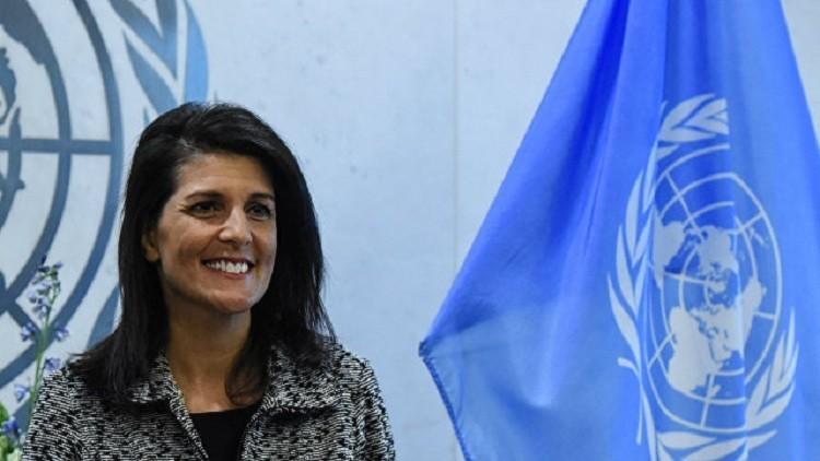 واشنطن تدرس خفض بعثات الأمم المتحدة لحفظ السلام