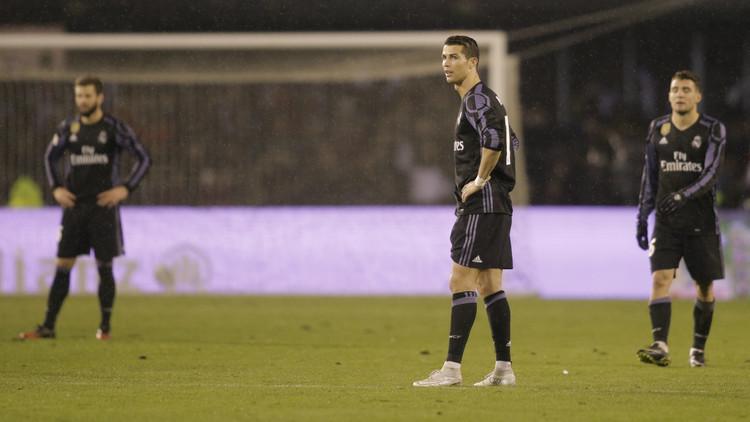 تأجيل مباراة ريال مدريد وسيلتا فيغو