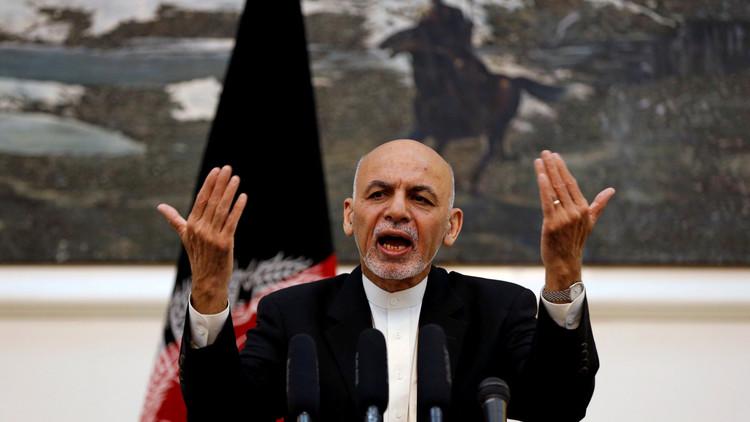 كابول تطالب بإشراكها في الاجتماعات الإقليمية