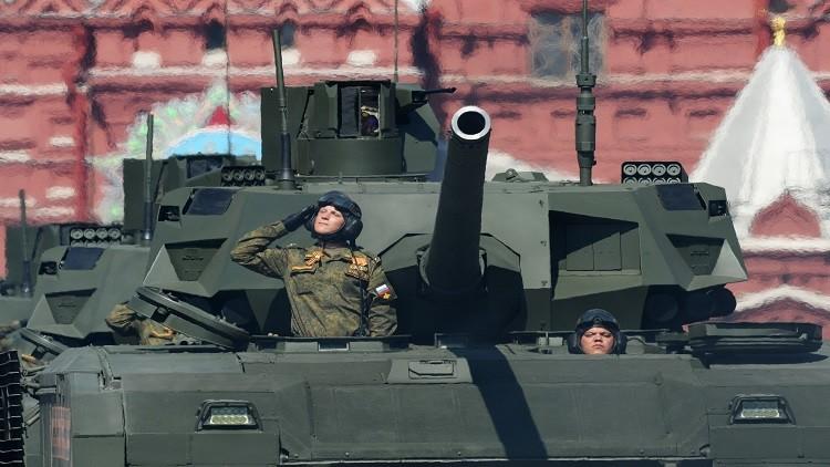 تقرير: واشنطن ستضطر لاستيراد السلاح للّحاق بموسكو