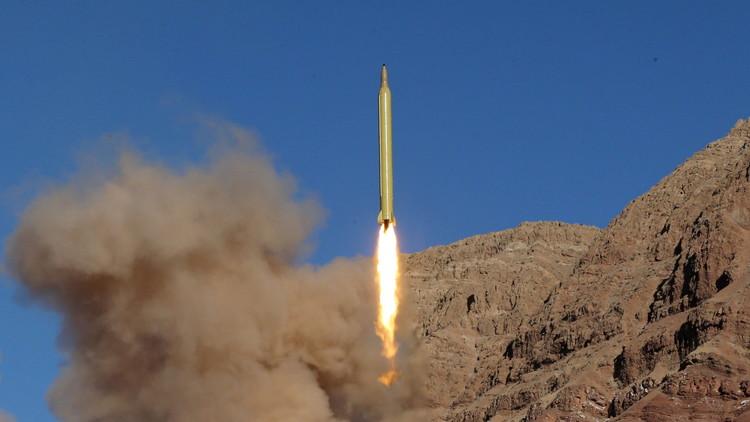 طهران: صواريخنا شأن داخلي وسنواجه أخطاء إدارة ترامب بعقوبات