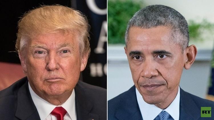 40% من الأمريكيين يؤيدون عزل ترامب