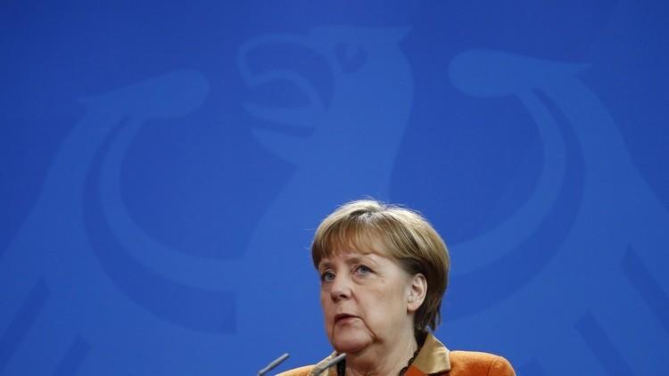 ترشيح ميركل رسميا لمنصب المستشارة الألمانية