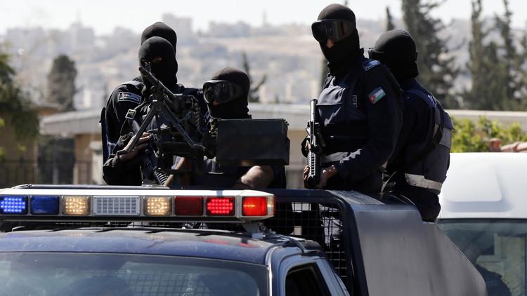 محكمة تمييز الأردن تصادق على إعدام 5 من
