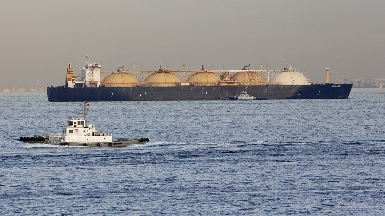 مصر توقع عقودا لاستيراد الغاز من روسيا وفرنسا وسلطنة عمان