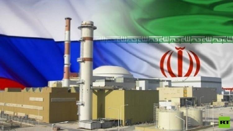 طهران تسدد لموسكو الدفعة المالية الأولى من