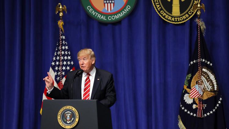 ترامب: ندعم حلف الناتو بقوة