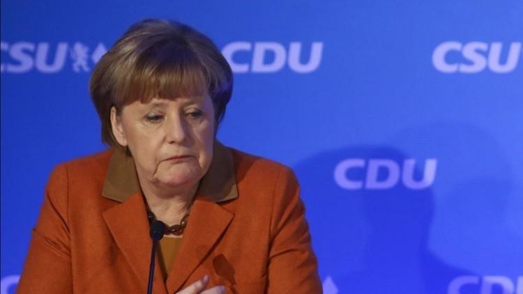استطلاع يظهر فوز الاشتراكيين على المحافظين في ألمانيا