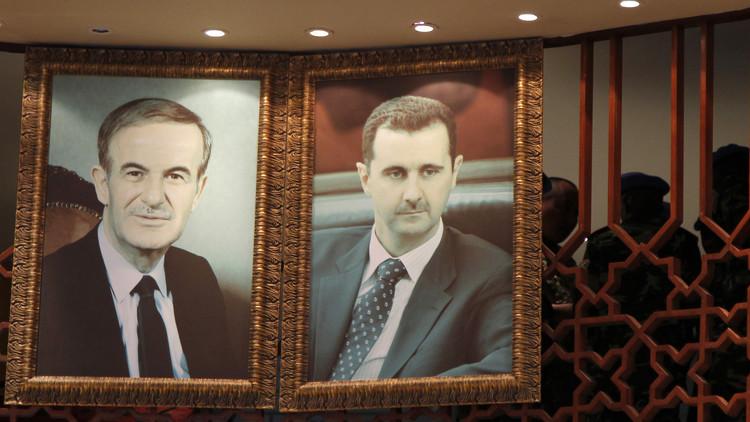الأسد: عائلتي لا تملك البلد ولا علاقة لأبي بانتخابي رئيسا لسوريا