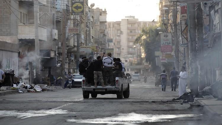موسكو: طيراننا يغطي الجيش السوري في دير الزور ونرحب بالدعم الأمريكي للأكراد