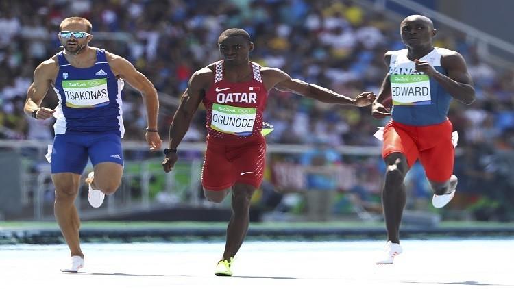 تجميد قواعد تغيير الجنسية لرياضيي ألعاب القوى