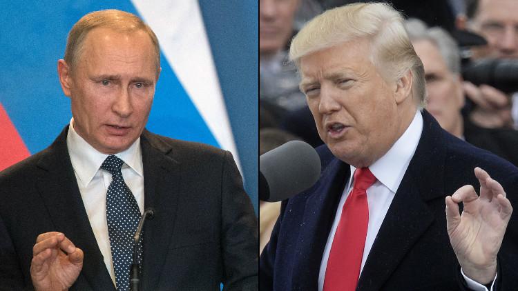 إيران مقابل أوكرانيا: ماذا يستطيع ترامب أن يعرض على روسيا؟