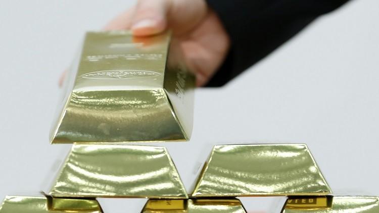 ارتفاع احتياطات روسيا الدولية بنحو 13 مليار$ في شهر