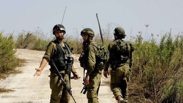 إسرائيل تعتقل عسكريين تقاضوا رشوة من فلسطينيين