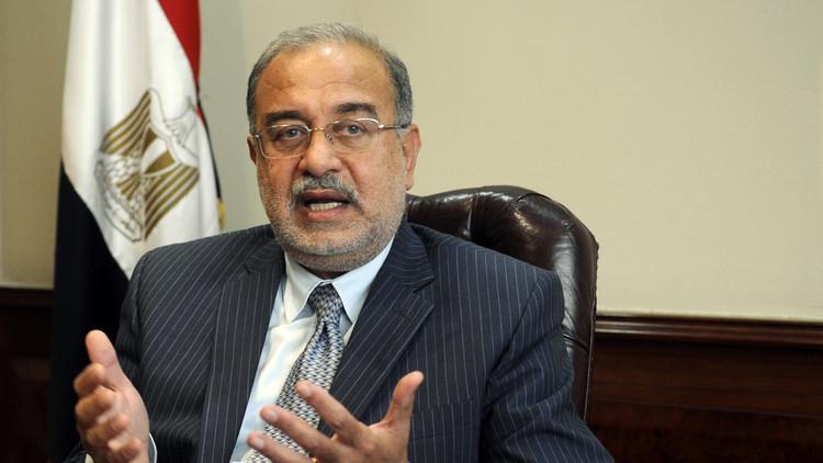 تعديل مرتقب في الحكومة المصرية
