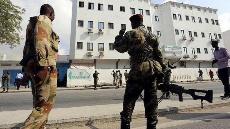دوي انفجارات في مقديشو عشية الانتخابات الرئاسية
