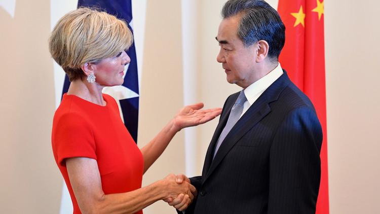 بكين: لايوجد فائز في الصراع مع أمريكا