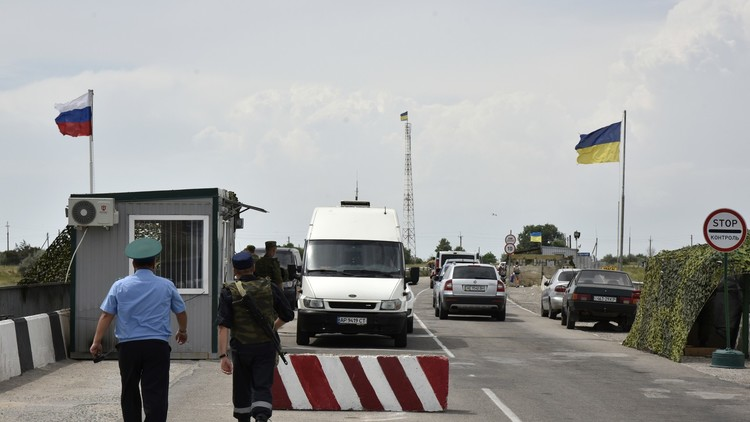 البنتاغون: لم نلحظ تحركا واسع النطاق للقوات الروسية قرب حدود أوكرانيا