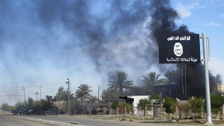 البنتاغون: داعش أنتج أسلحة كيميائية  تحوي الخردل