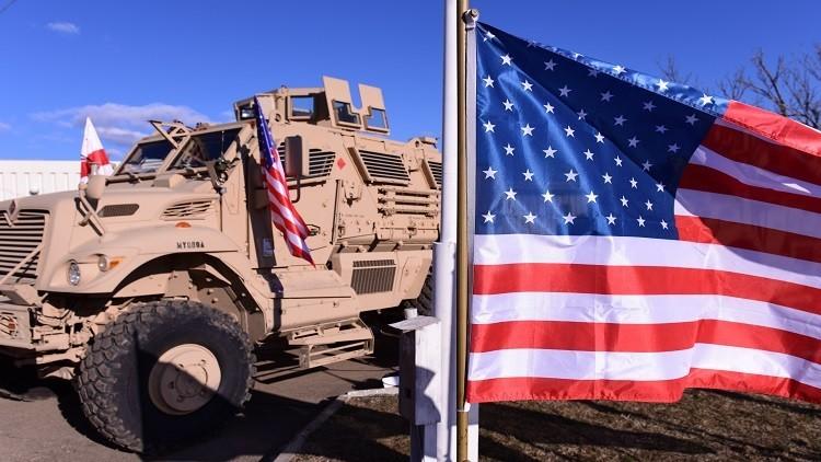 عسكريون أمريكيون: جيشنا في حال يرثى لها