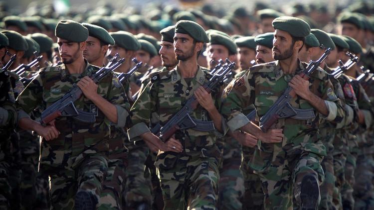 إدارة ترامب تدرس تصنيف الحرس الثوري الإيراني كتنظيم إرهابي