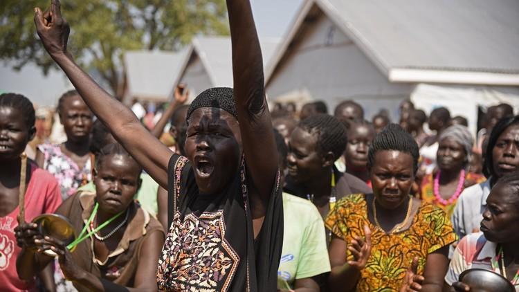 الأمم المتحدة: 52 ألف شخص فروا من جنوب السودان خلال شهر