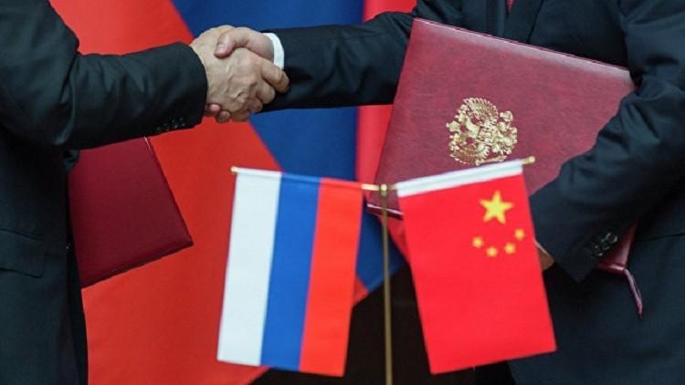 دبلوماسي روسي: الصينيون لا يحبون كلمة لا