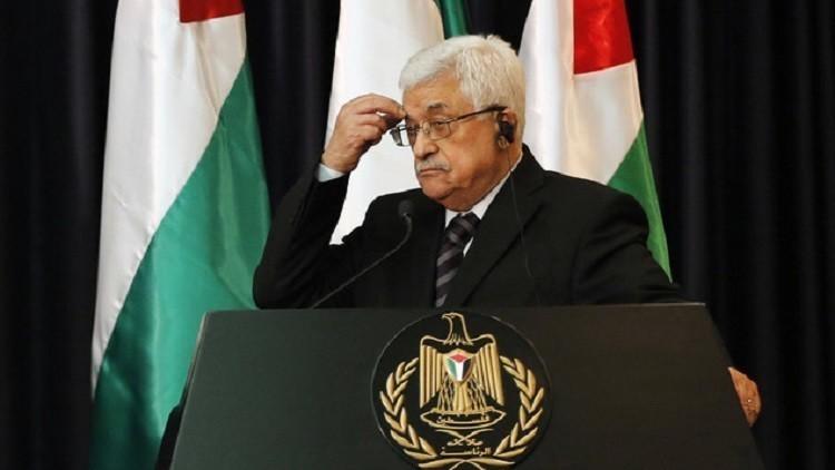 عباس يهدد بقطع التعاون الأمني مع إسرائيل ردا على الاستيطان