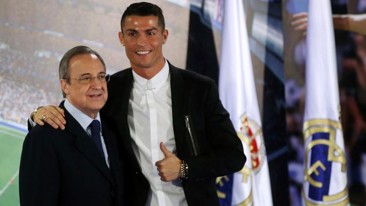 ريال مدريد يبرم صفقة بقيمة 500 مليون يورو