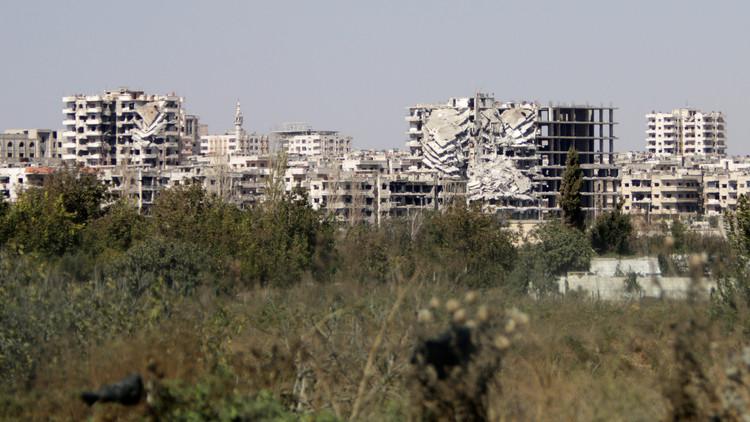 مركز حميميم ينفي خروقات للهدنة في إدلب وحمص
