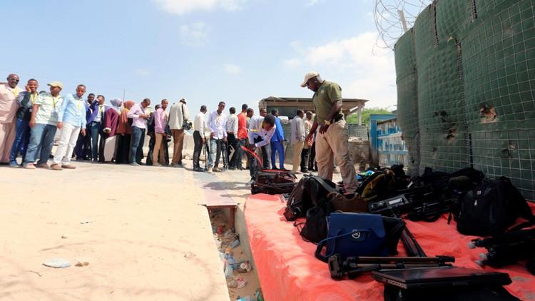 الصومال ينتخب رئيسه داخل مطار مقديشو
