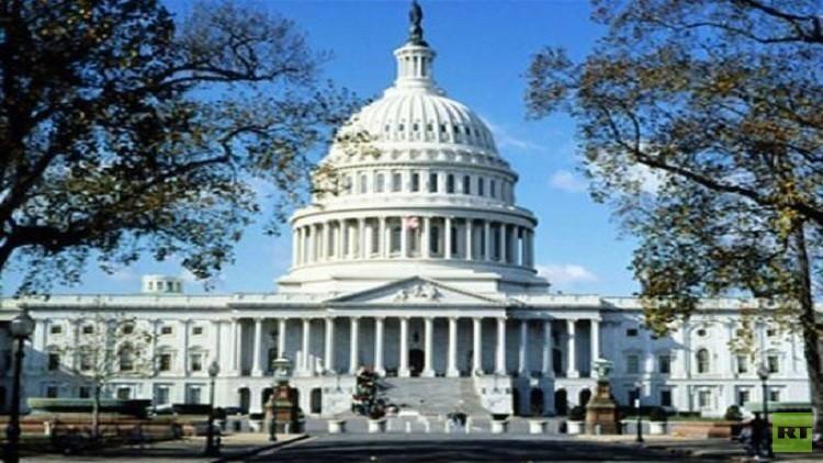 أعضاء مجلس الشيوخ الأمريكي يسعون لنيل حق نقض إلغاء العقوبات على روسيا