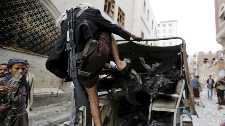 قتلى من الحوثيين والقوات الحكومية بمعارك في اليمن