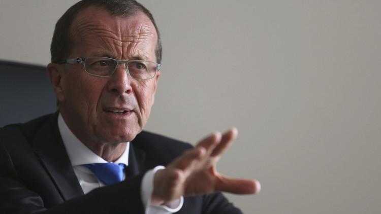 كوبلر: تقدم المباحثات لتفعيل حكومة الوفاق في ليبيا