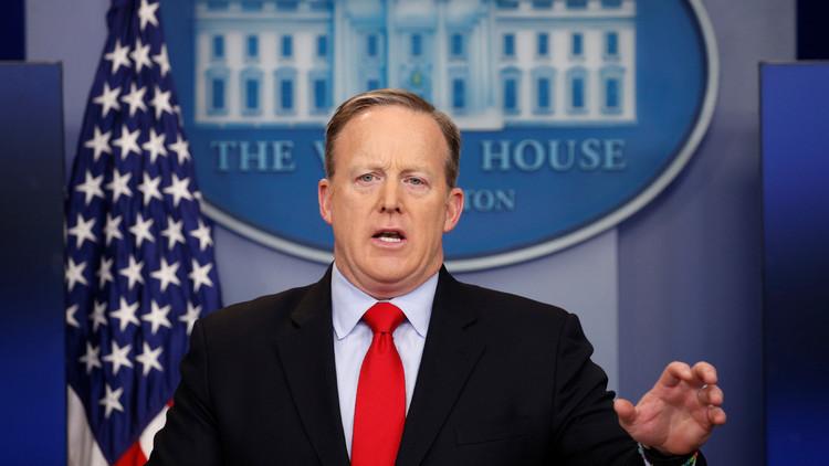 البيت الأبيض يعول على استمرار التعاون مع اليمن