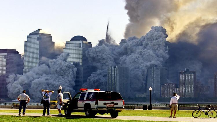 الكشف عن مضمون رسالة أحد مدبري هجوم 11 سبتمبر إلى أوباما