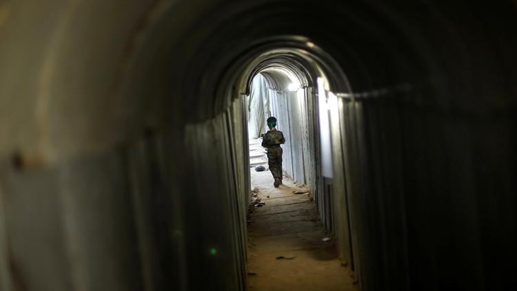 مقتل فلسطينيين اثنين من غزة بغارة جوية.. وإسرائيل تنفي مسؤوليتها