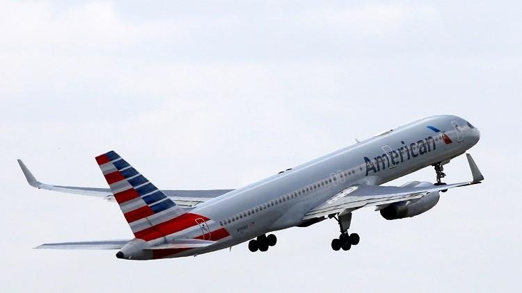 شركات الطيران الأمريكية تستنجد بترامب لمنافسة نظيراتها الخليجية