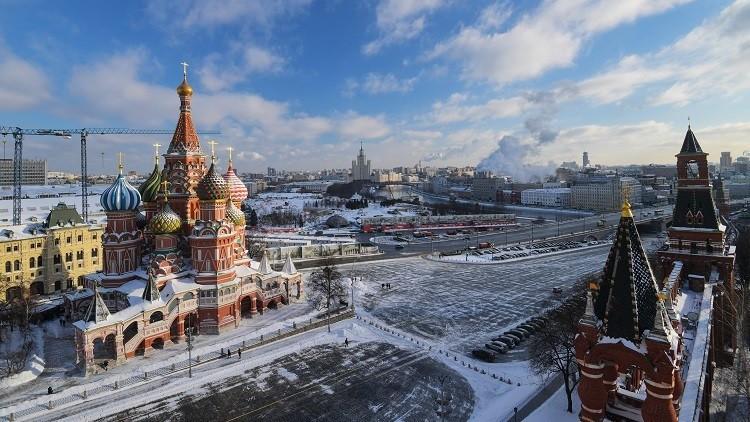 الكرملين ينفي وجود صفقة روسية أمريكية