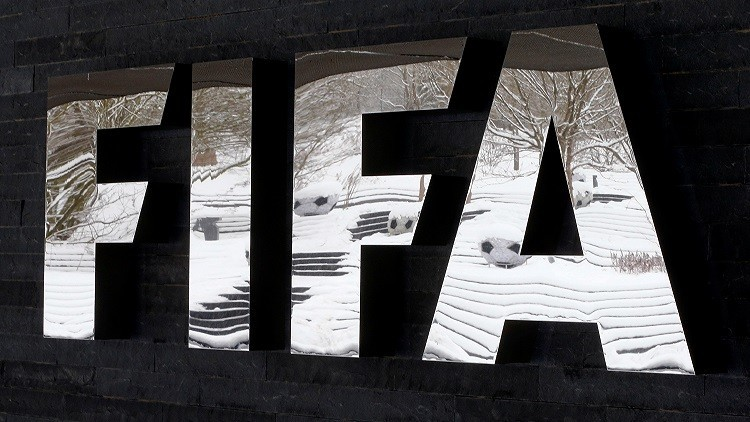 روسيا تتراجع والأرجنتين تحافظ على صدارة ترتيب الفيفا